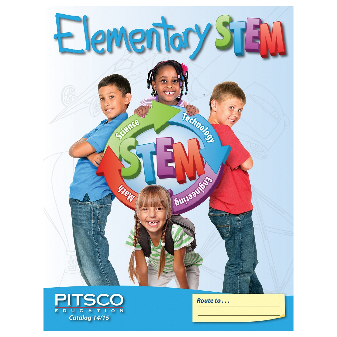 What Is A Stem Elementary School: Elementary STEM Catalog Features Activities, Curriculum