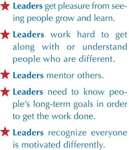 Essay Leader  Leadership Essay   Free Samples Examples