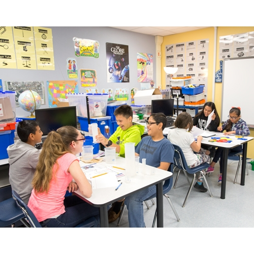 What Is Stem Lab In School: STEM For Every Child In Southwest ISD