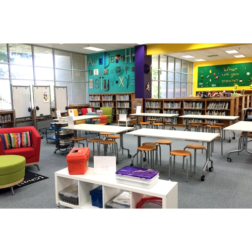 Makerspace: Make Technology Work For You And Your Students