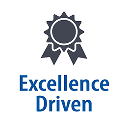 Excellence-Driven