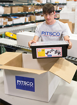 Pitsco Education - Purpose Driven