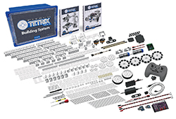 Pitsco Education - Shop - Robotics - Robotics Sets