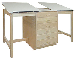 Pitsco Education - Shop - Drafting - Furniture and Storage