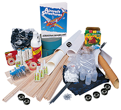 Pitsco Education - Shop - Engineering - Aerospace Engineering - Multi-Student Project Packs