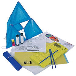 Pitsco Education - Shop - Engineering - Aerospace Engineering - Project Kits