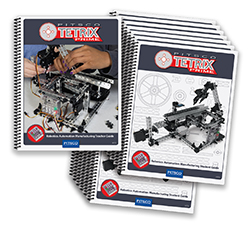 Pitsco Education - Shop - Engineering - Robotics Engineering - Activities and Curriculum