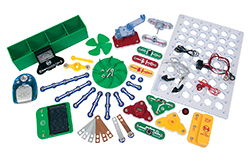 Pitsco Education - Shop - Engineering - Electrical Engineering - Project Kits
