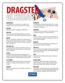 Pitsco Education - Dragsters - Resources - Glossary