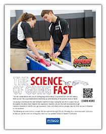 Pitsco Education - Dragsters - Resources - Science of Speed