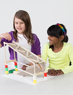 Pitsco Education - K-2 STEM Units - Exploring Transportation