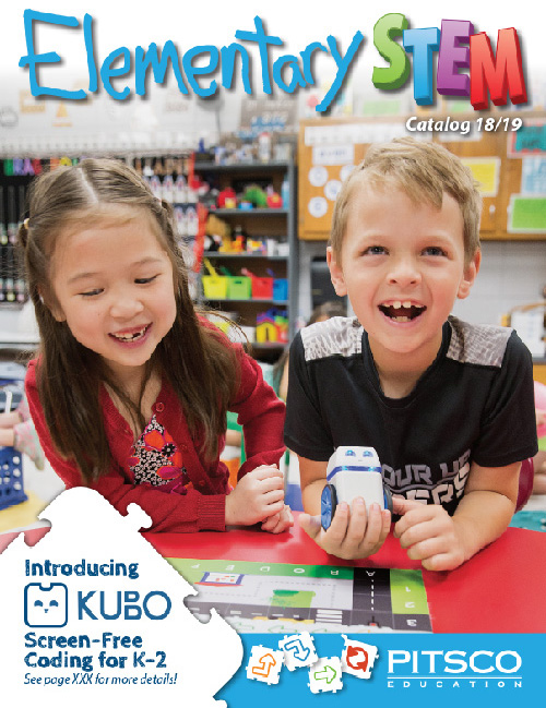 Pitsco Education - In the classroom catalogs