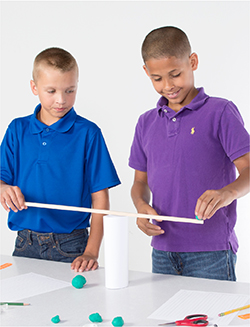 Pitsco Education - 3-5 STEM Units - Structures