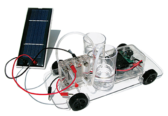 Pitsco Education - Sustainable Energy - Shop Fuel Cell