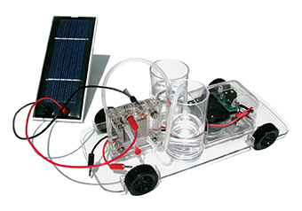 Pitsco Education - Sustainable Energy Engineering - Shop Fuel Cell