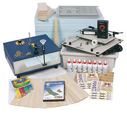 Pitsco Education - Shop - Aerospace - Maker Projects