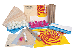 Pitsco Education - Shop - Aerospace - Multi-Student Project Packs