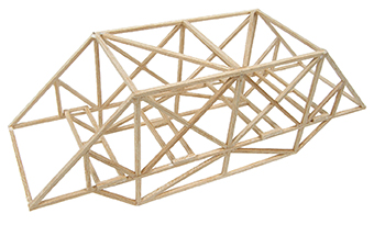 Pitsco Education - Structural Engineering - Shop Bridges and Towers