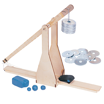 Pitsco Education - Force and Motion - Shop Projectiles