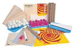 Pitsco Education - Shop - Aerospace - Rockets - Multi-Student Project Packs
