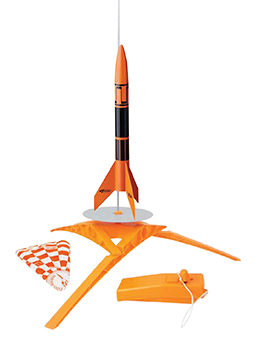 Pitsco Education - Rockets - Shop Solid Fuel Rockets