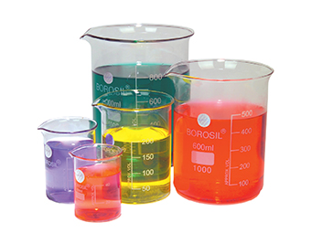 Pitsco Education - Physical Science - Shop Chemistry