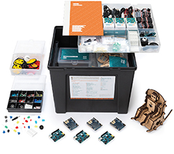 Pitsco Education - Shop - Coding - Class Packs