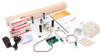 Pitsco Education - Earthquake Engineering - Shop Project Kits