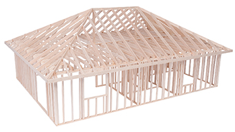 Pitsco Education - Grades 9-12 - Shop Structures