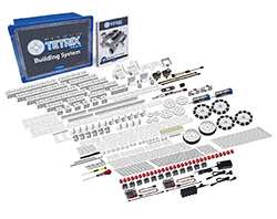 Pitsco Education - TETRIX Robotics - Shop Robotics Sets