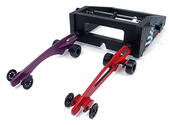 Pitsco Education - Grades 6-8 - Shop Dragsters