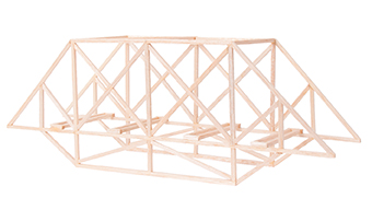 Pitsco Education - Grades 6-8 - Shop Structures