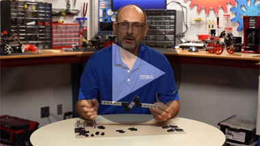 Video: Mounting servos on your robots