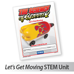 Science of Speed Unit 1