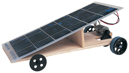 Ray Catcher Sprint Deluxe Solar Vehicle on homemade wind turbine designs, solar panel car designs, homemade robotic arm designs,