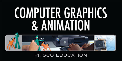 application of computer graphics in education