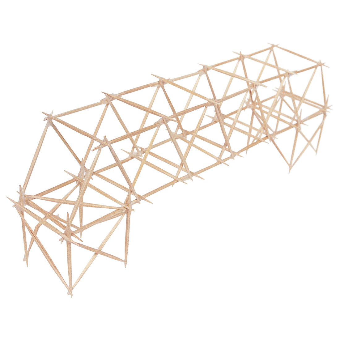 Toothpick bridges getting started package w35589 for Bridge design