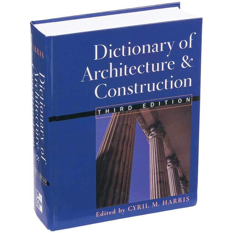 Mcgraw hill dictionary of engineering second edition anno19