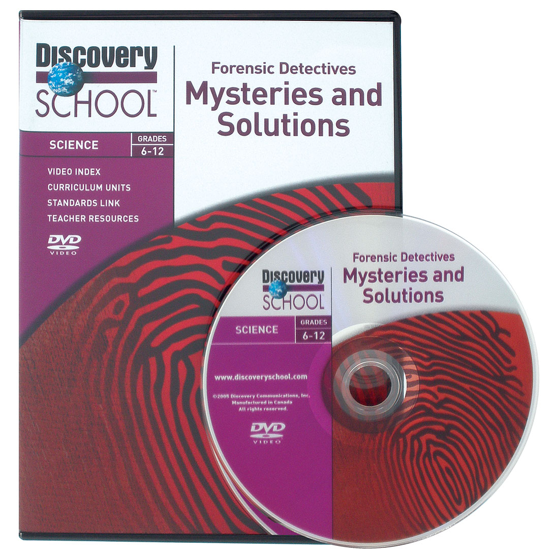 Forensic Science write document online