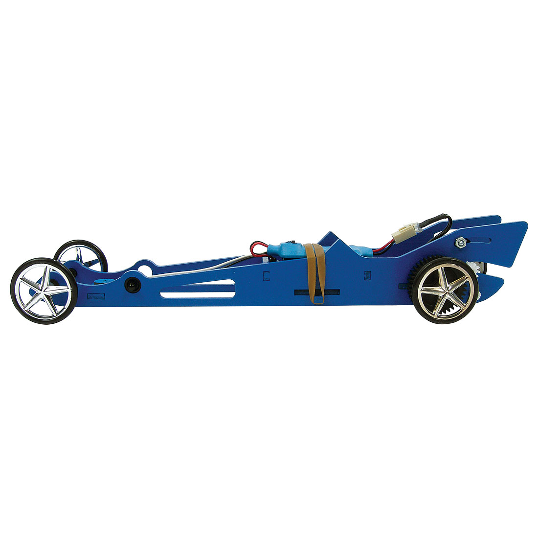 Dragster Co2 Car Designs