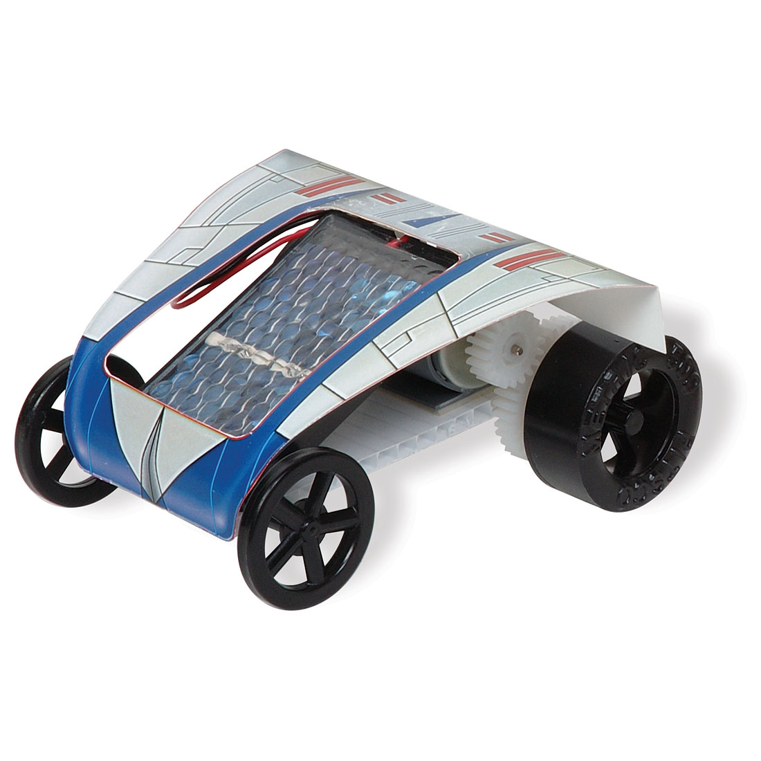 solar car paper Designing stable three wheeled vehicles, with application to solar powered racing cars november 8, 2006 revision a working paper by: prof patrick j starr.