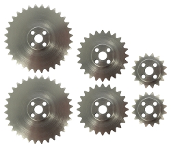 TETRIX<sup>&reg;</sup> MAX Sprocket Packs
