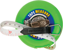 10-Meter Wind-Up Tape Measure