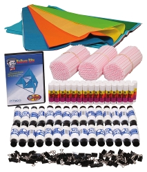 KaZoon Kites – Getting Started Package
