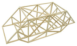 23619 Balsa Bridges Getting Started Package 100