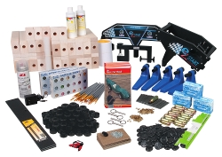 Metric Dragsters – Getting Started Package