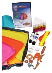 Parachutes – Getting Started Package