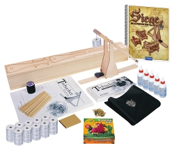 Trebuchets – Getting Started Package