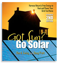 Got Sun? Go Solar 2nd Edition