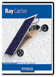 Ray Catcher (DVD)